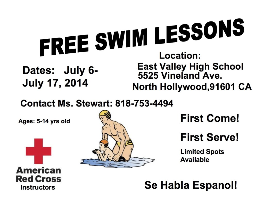 swimming lessons.ppt